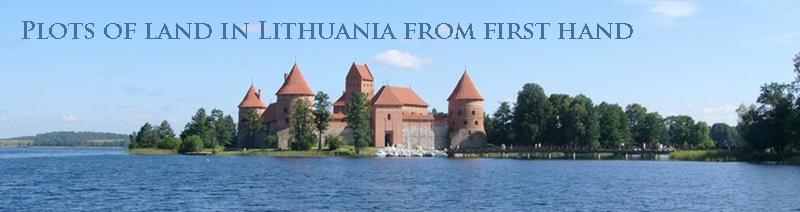 Immobilien Litauen grundstücke in litauen aus erste